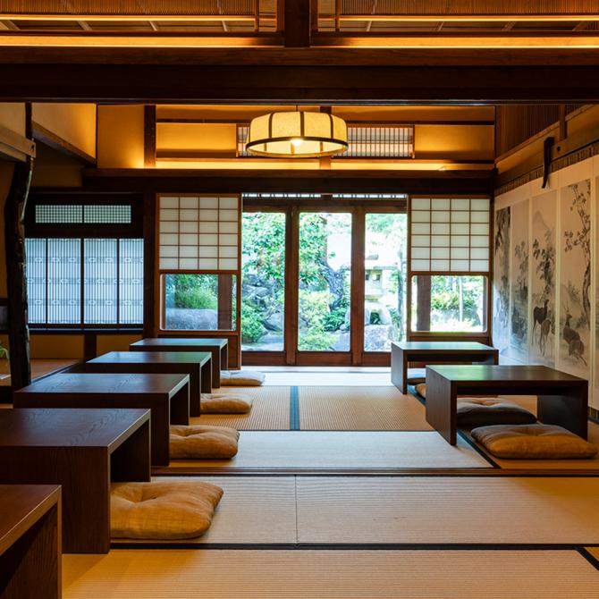 【奈良町店】店舗情報:奈良・元林院に第1号店舗オープン