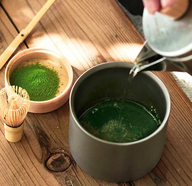 野点とは。自然の中で自由にお茶を楽しむ究極のリフレッシュ体験